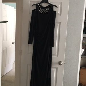 Vince Camuto Evening Gown